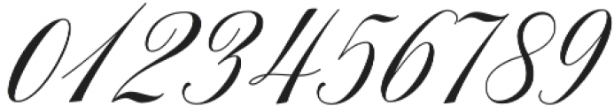Diplomatic Script otf (400) Font OTHER CHARS
