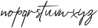 Divine Light Hand Divine Light Hand ttf (300) Font LOWERCASE