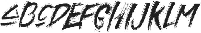 Divine Razier otf (400) Font LOWERCASE
