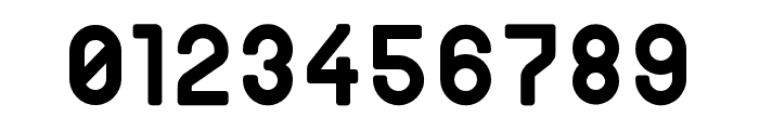 DINASTI-Bold Font OTHER CHARS