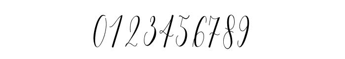 Dialova Font OTHER CHARS