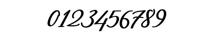Diantha Font OTHER CHARS