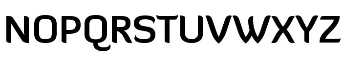 Diavlo Bold Regular Font UPPERCASE