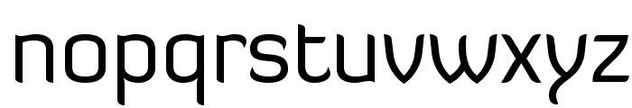 Diavlo Book Regular Font LOWERCASE
