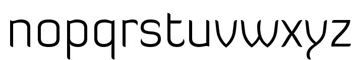 Diavlo Light Regular Font LOWERCASE