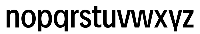 DieUeberSchrift-Normalreduced Font LOWERCASE