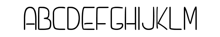 Diego Hands Font UPPERCASE