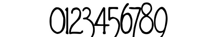 Diehl Deco - Alts Font OTHER CHARS