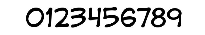 DigitalStrip BB Font OTHER CHARS