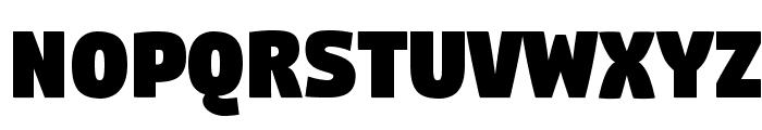 Digitalt Font LOWERCASE