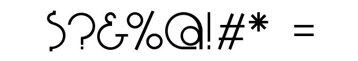 DiglossiaStd Font OTHER CHARS