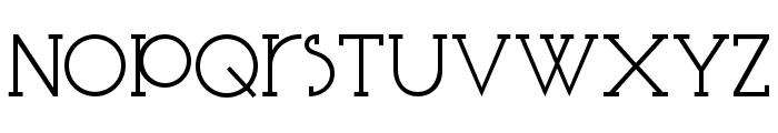 DiglossiaStd Font LOWERCASE