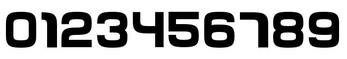 Dinamika Black Font OTHER CHARS