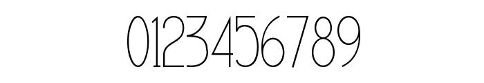 Disciplina-Regular Font OTHER CHARS
