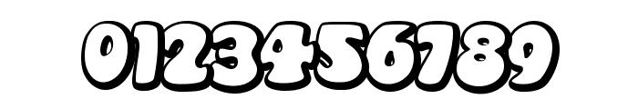 Disko Font OTHER CHARS