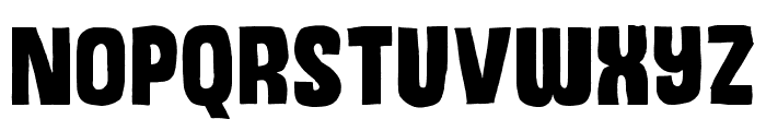 DizzyEdgeDEMO Font LOWERCASE