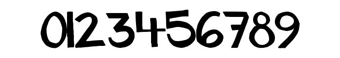 dingus Font OTHER CHARS