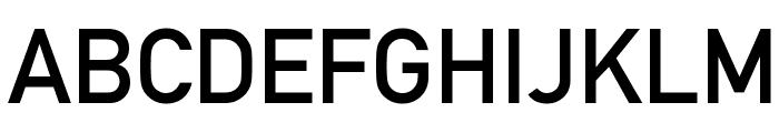 Similar free fonts and alternative for DIN Alternate Bold