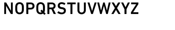 DIN Next Cyrillic Medium Font UPPERCASE