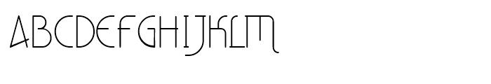 Dia 3 Font UPPERCASE
