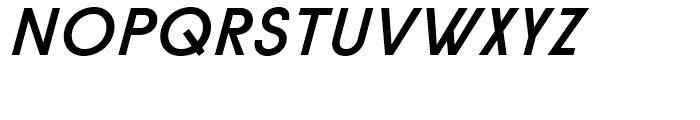 Diamonds Bold Italic Font UPPERCASE