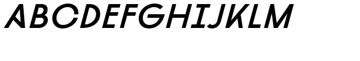 Diamonds Bold Italic Font LOWERCASE