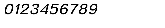 Divulge Regular Italic Font OTHER CHARS