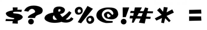 DingleHopper Regular Font OTHER CHARS