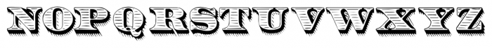 Dirty Money SRF Regular Font LOWERCASE