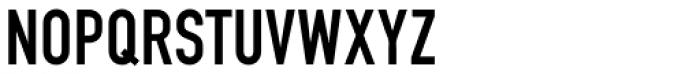 DIN 1451 EF Eng Neu Font UPPERCASE