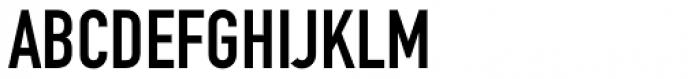 DIN 1451 Pro EngSchrift Font UPPERCASE