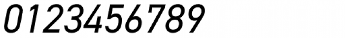 DIN 2014 Italic Font OTHER CHARS