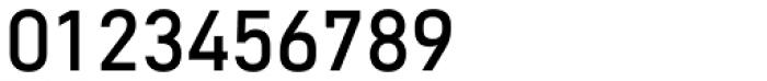 DIN Mittel Regular Font OTHER CHARS