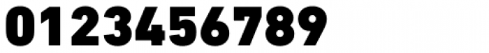 DIN Next Paneuropean W1G Black Font OTHER CHARS