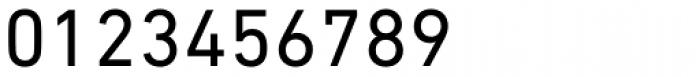 DIN Next Paneuropean W1G Regular Font OTHER CHARS