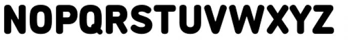 DINosaur Black Font UPPERCASE