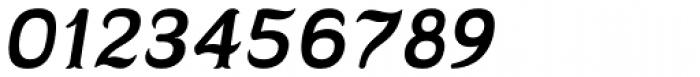 Diablitos Light Oblique Font OTHER CHARS