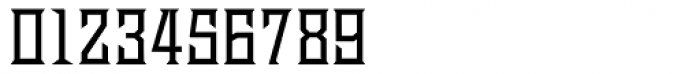 Diablo Bold Font OTHER CHARS