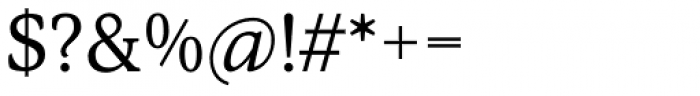 Diamant Pro Roman Font OTHER CHARS