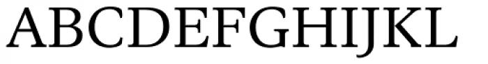 Diamant Pro Roman Font UPPERCASE