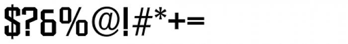 Diamante Serial Medium Font OTHER CHARS