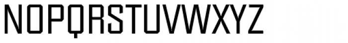 Diamante TS Regular Font UPPERCASE