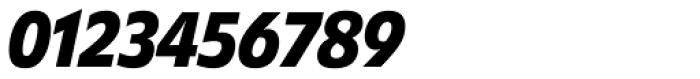 Diamanti Condensed EF Bold Italic Font OTHER CHARS