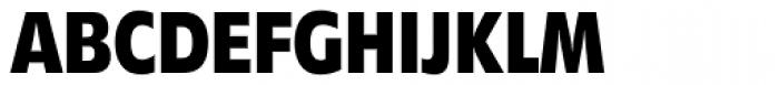 Diamanti Condensed EF Bold Font UPPERCASE