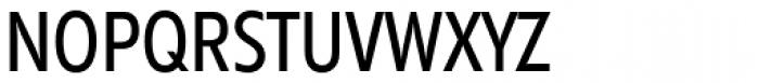 Diamanti Condensed EF Light Font UPPERCASE