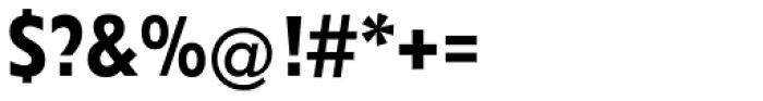 Diamanti Condensed EF Medium Font OTHER CHARS