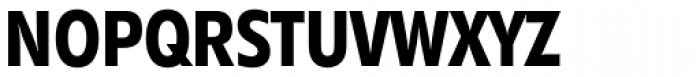 Diamanti Condensed EF Medium Font UPPERCASE