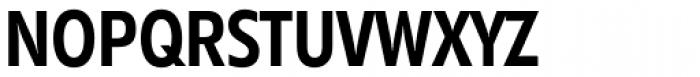 Diamanti Condensed EF Regular Font UPPERCASE