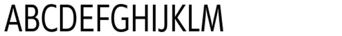 Diamanti Condensed EF Thin Font UPPERCASE