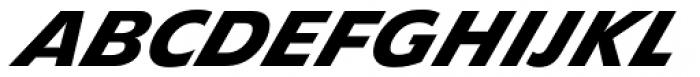 Diamanti Diagonal EF Bold Font UPPERCASE
